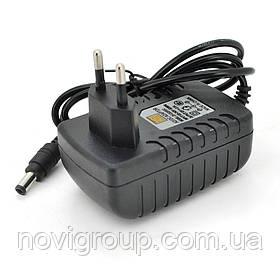 Імпульсний адаптер живлення 12В 2А (24Вт) YOSO ZH120200DC штекер 5.5 / 2.5 довжина 0,9 м Q200