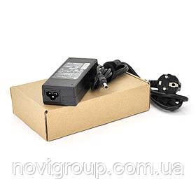 Блок живлення MERLION для ноутбукa HP 19V 4.74A (90 Вт) штекер 4.8 * 1.7мм, довжина 0,9 м + кабель живлення