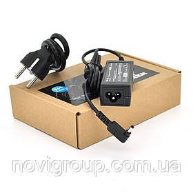 Блок живлення MERLION для ноутбука ASUS 19V 1.75 A (34 Вт) штекер 4.0 * 1.35 мм, довжина 0,9 м + кабель живлення