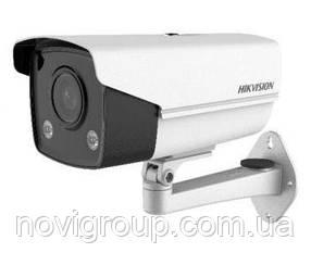 ¶4 Мп ColorVu IP відеокамера з Micro SD картою DS-2CD2T47G3E-L (4 ММ)