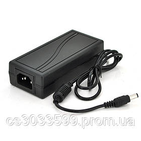 Імпульсний блок живлення 12В 3А (36Вт) Yoso ZH-1203000 штекер 5.5 / 2.5 + кабель живлення, довжина 1,20 м Q100