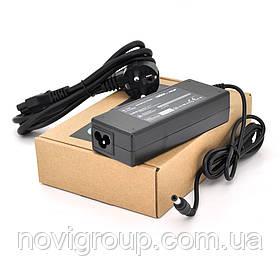 Блок живлення MERLION для ноутбука ASUS 19V 4.74А (90 Вт) штекер 5.5 * 2.5мм, довжина 0,9 м + кабель живлення