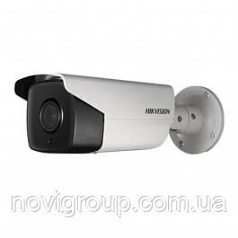 4МП камера циліндрична з SD картою Hikvision DS-2CD2T43G0-I8 (8 мм)
