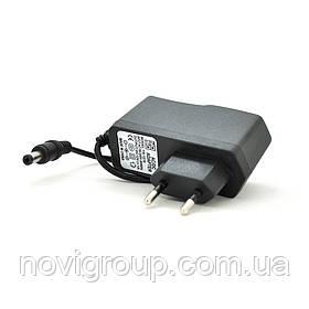 Імпульсний блок живлення 12В 1А (12Вт) HWD-1210 штекер 5,5 / 2,5 довжина 1м, BOX Q250