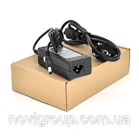 Блок живлення для ноутбука LENOVO 20V 2A (40 Вт) штекер 5,5 * 2,5 мм, довжина 0,9 м + кабель живлення