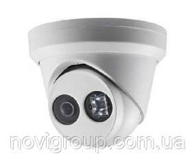 2 Мп IP відеокамера з SD картою Hikvision DS-2CD2323G0-I (4 мм)