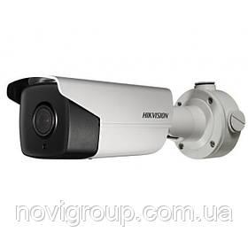 ¶4МП циліндрична камера з SD картою Hikvision DS-2CD2T43G0-I8 (2,8 мм)