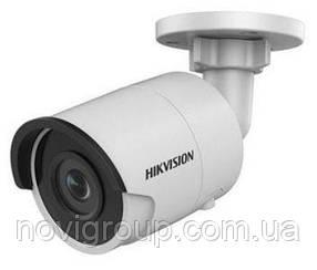 4МП ІК камера вулична з SD картою Hikvision DS-2CD2043G0-I (4 мм)
