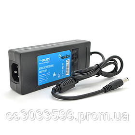 Импульсный адаптер питания Merlion MLPSP12-5, 12В 5А (60Вт) штекер 5,5/2,5 + шнур питания