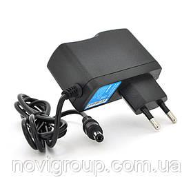 Импульсный адаптер питания Merlion MLPSP12-1mini, 12В 1А (12Вт) штекер 5,5/2,5