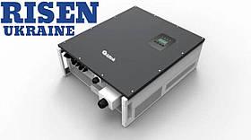 Мережевий перетворювач напруги Altek AKSG-30K 3 фази 3 MPPT 30 кВт