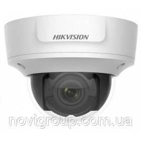 ¶2МП камера купольна з модулем HIKSSL Hikvision DS-2CD2721G0-ISI (2.8-12 мм)