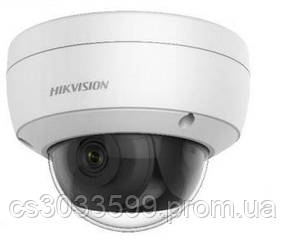 ¶2-МЕГАПІКСЕЛЬНА IP камера з SD картою і модулем HIKSSL Hikvision DS-2CD2126G1-IS (2.8 мм)