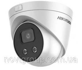 2 Мп IP відеокамера з SD картою і модулем HIKSSL Hikvision DS-2CD2326G1-I (2.8 мм)