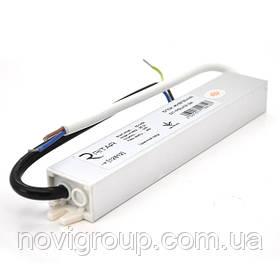 Імпульсний блок живлення герметичний Ritar RTPSW12-24 12В 2А (24Вт) IP67 (235*36*40) 0,19 кг (182*29*21)