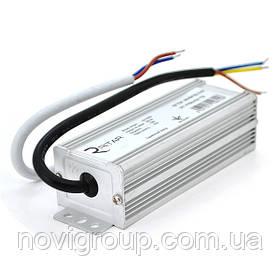 Імпульсний блок живлення герметичний Ritar RTPSW12-72 12В 6А (72Вт) IP67 (195*50*40) 0,28 кг (135*45*32)