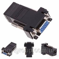 Подовжувач VGA/DVI