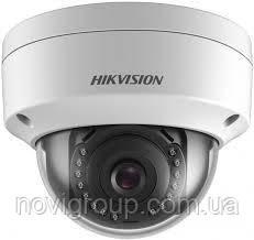 ¶2 Мп IP вуличні / внутр відеокамера з Micro SD картою Hikvision DS-2CD2121G0-IS (2.8 мм)