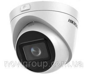 ¶4МП IP відеокамера Hikvision з моторизованим об'єктивом DS-2CD1H43G0-IZ (2.8-12 ММ)