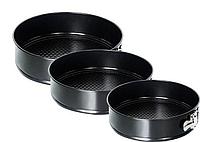 Набор форм для выпечки 3 шт. KaiserhoFF KH1015