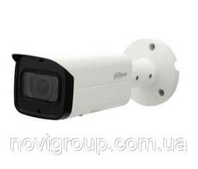 8МП циліндрична моторизированная відеокамера з SD картою DH-IPC-HFW2831TP-ZAS (3.7-11)