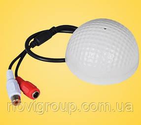 Мікрофон для камери відеоспостереження, Q200