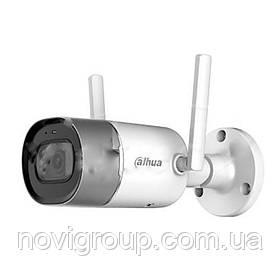 ¶2 МП циліндрична Wi-Fi відеокамера з SD картою і звуком DH-IPC-G26P