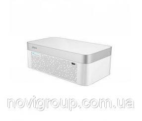 ¶4-канальний HDCVI / AHD / TVI / CVBS / IP відеореєстратор DHI-XVR7104E-4KL-X