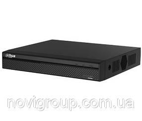 4-канальний AHD/HDCVI/HDTVI/АНАЛОГ/IP відеореєстратор DHI-XVR5104HS-X1