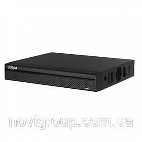 16-канальний Penta-brid 1080p Compact 1U відеореєстратор XVR5116HS-X