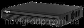 16-канальний XVR відеореєстратор DH-XVR4116HS-X