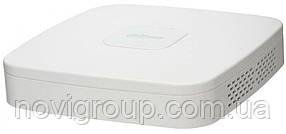 ¶4-канальний AHD / HDCVI / HDTVI / АНАЛОГ / IP відеореєстратор DH-XVR5104C-X1