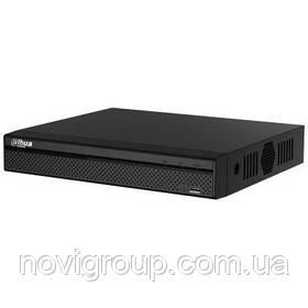 ¶16-канальний HDCVI / AHD / TVI / IP відеореєстратор DH-XVR5116H-4KL-X