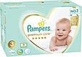 Підгузки Pampers Premium Care 3 (6-10кг), 120шт, фото 2