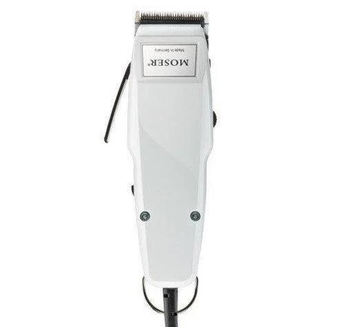 Машинка для стрижки волосся Moser 1400-0268 White