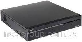 16-канальний HDCVI / ТВі / AHD / IP 4K відеореєстратор c підтримкою 8х HDD DHI-XVR8816S