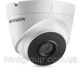 ¶2Мп TVI / AHD / CVI / CVBS камера внутр / Вуличні DS-2CE56D0T-IT3F (2,8 мм)