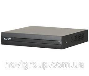 ¶4-канальний мережевий відеореєстратор в металевому корпусі NVR1B04HC / E