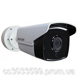 ¶2 Мп Ultra-Low Light PoC HD відеокамера DS-2CE16D8T-IT5E (3.6 мм)