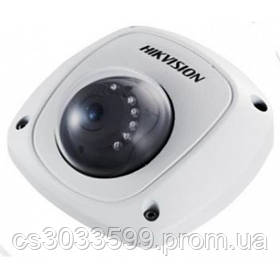 ¶2МП купольна камера зі звуком і управлінням AE-VC211T-IRS (2.8)