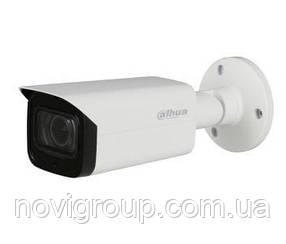 8 МП Starlight HDCVI відеокамера зі звуком DH-HAC-HFW2802TP-A-I8-VP (3.6мм)