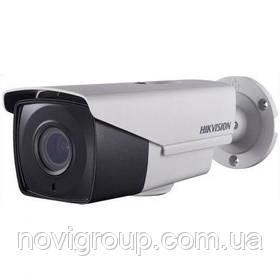 5 Мп Turbo HD відеокамера з моторизованим об'єднання єктивом DS-2CE16H1T-AIT3Z (2.8-12мм)