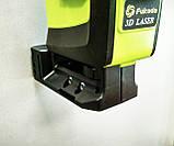 Магнитный кронштейн (держатель) для лазерного уровня  FUKUDA, фото 2