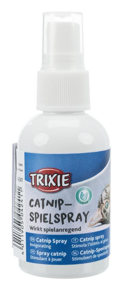 Кошачья мята спрей для кошек Trixie 50 мл