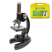 Микроскоп Optima Beginner 300x-1200x Set