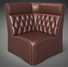 Угловой элемент мягкой мебели Лассо., фото 3