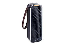 Портативный очиститель воздуха LG Puricare Mini AP151MBA1 (BLACK)