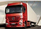 Разборка и новые запчасти грузовых автомобилей MERCEDES TRUCK