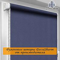 Рулонная штора DecoSharm Блекаут ВО 304 ТЕРМО