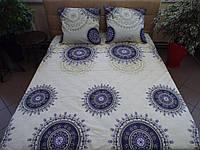 Комплект постельного белья ранфорс Специя, фото 1